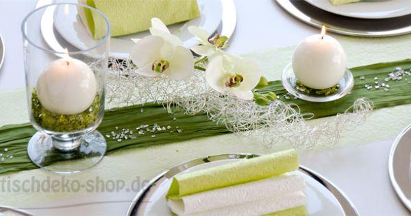 Tischdeko konfirmation blau grün  Wunderschöne #Tischdeko zur Konfirmation oder Kommunion ...