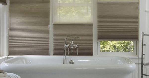 Why Cellular Shades Suit Most Homes Privacy Glass And