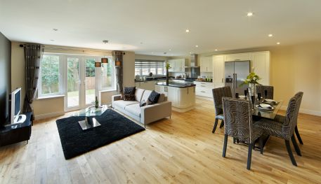 Three Feng Shui Tips For Open Plan Living Spaces Luxury Living