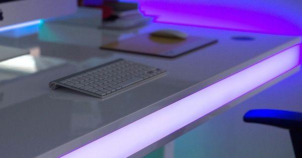 tableair interactive desk, Attraktive mobel