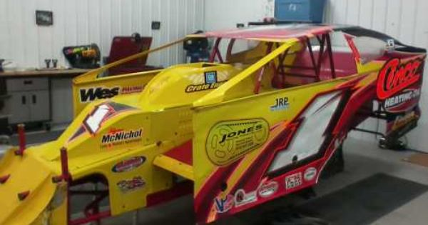 Race Car For Sale >> For Sale: 2007 Max Flex chassis (Red) | Race Cars For Sale | Pinterest | Cars