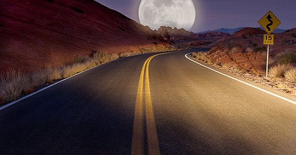 Drive me to the Moon! And let me sing a tune, soon