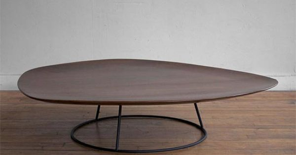 Ligne Roset Pebble Coffee Table | Furniture | Pinterest | Möbler, Mitten Av  Seklet Och Modernt