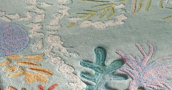 This Beautiful Coral Reef Rug Beautiful Inspirational