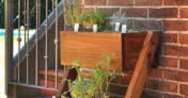 Muebles de madera para jardin buscar con google for Jardin vertical mercadolibre