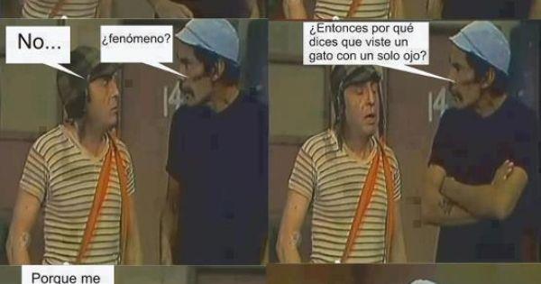 Pin De Carolina Lara En Humor En Espanol Chistes Del Chavo Memes Del Chavo Chistes Y Bromas
