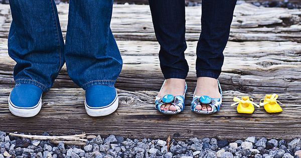 Cute ways to announce pregnancy / Pregnancy Announcements / Ideas / Pregnancy