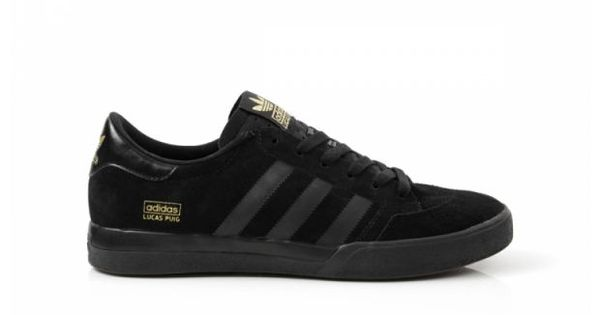 Sport shoes - Skate Three Stripes.