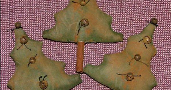 Free Primitive Sewing Patterns Primitive Christmas