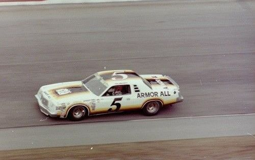 For 1978 Buddy Baker Moved From Bud Moore S Team To Join Forces