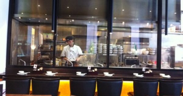 Restaurant Kitchen Walls glass wall restaurant - google search | deli and demo | pinterest