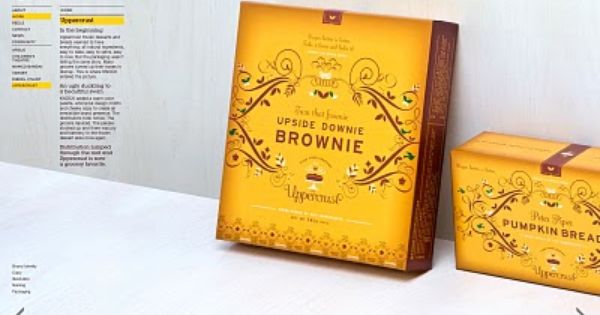 upside downie brownie | designs I love | Pinterest | Brownies and Html