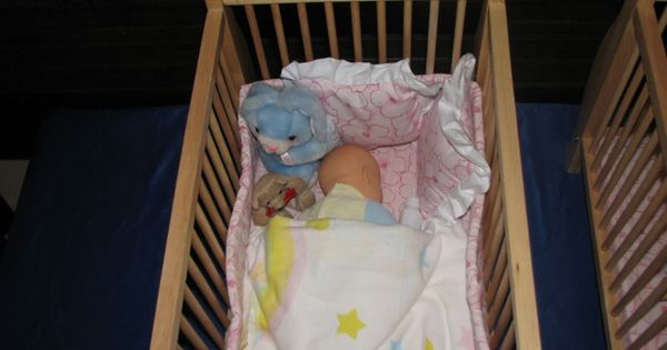 Total Unsafe Sleep Environment For Your Baby Unsafe