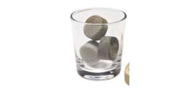 The New England Trading Company Ltd Personalized Whiskey Stones On The Rocks Granite Drink Chillers In Whiskey Stones Personalized Whiskey Stones Whiskey