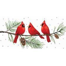 Cardinal Clipart Winter Cardinal 3 Christmas Cardinals Christmas Watercolor Christmas Art