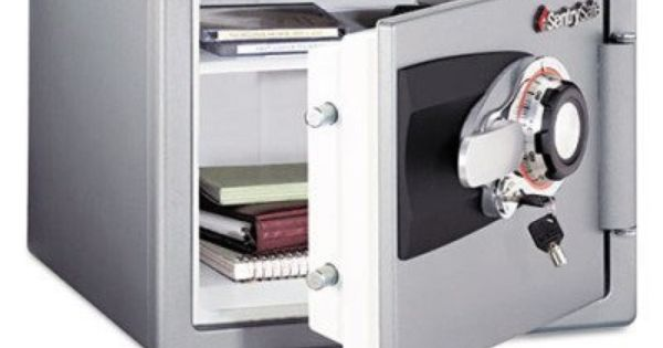 how to open a combination safe with 3 numbers
