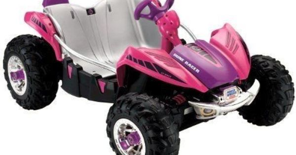 Northern Passages Power Wheels