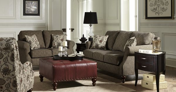 England Furniture 1z00 With Ophelia Tweed And Tulsa Classic Fabrics Our England Furniture