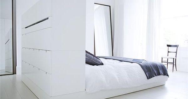 Kamer groter laten lijken met kleur google zoeken interior pinterest chambres amis et d co - Kamer van bian ...