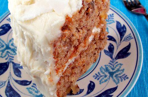 Humming bird cake: RecipeLion.com