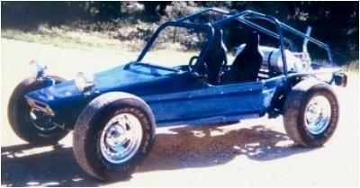 Berrien Buggy Warrior | Sand rail, Car pictures, Dune
