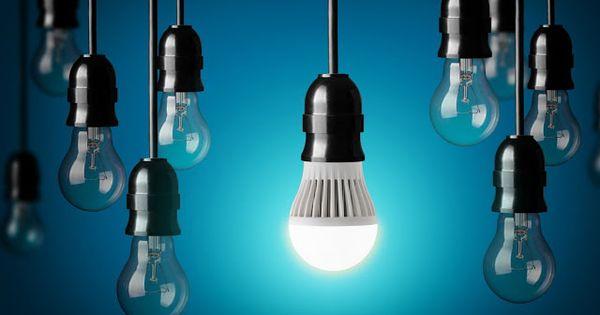 15 Keunggulan Lampu Led Dibandingkan Lampu Lain Lampu Led Lampu Bola Lampu