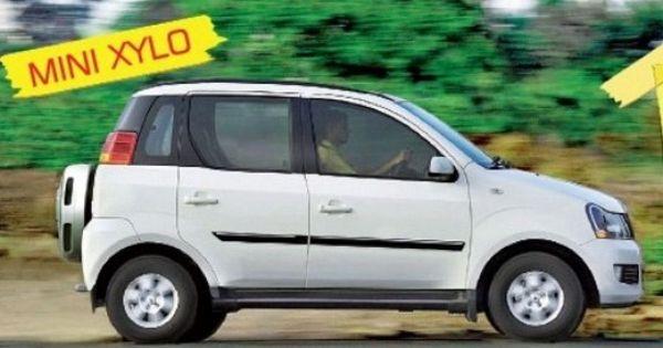 Mahindra Xylo With Images Car Rental Car Vehicles