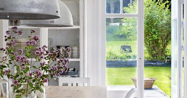 Ideas para el for Comedores para el hogar