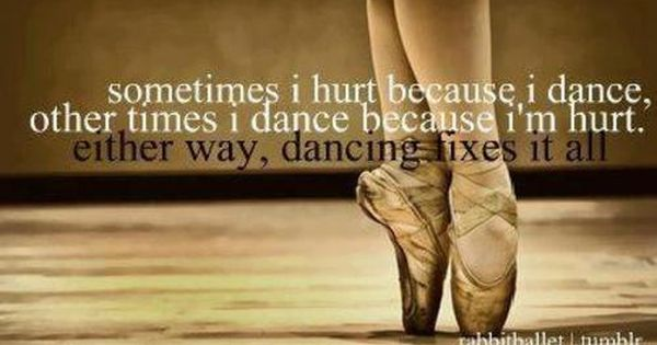 Feet Tired Quotes: This Quote Is About Dance But Its Lovely