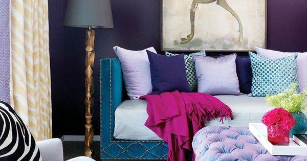 Decorating Homes Ideas