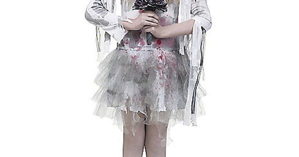 Costume For Halloween
