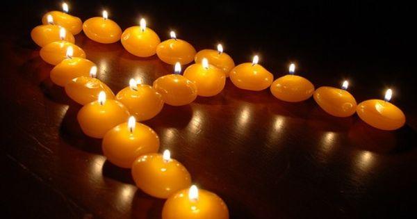 صور حرف A 2015 خلفيات حرف اي جديده 2016 رمزيات حرف A متحركة 2015 Candle Magic Alphabet Wallpaper Candles