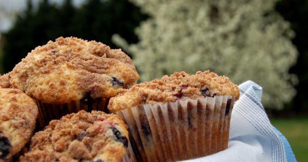 Muffins via The Baker in the Rye DSC_0909 | The Baker In The Rye ...