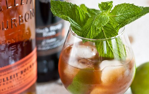 Bourbon cocktails, Bourbon and Cocktail recipes on Pinterest