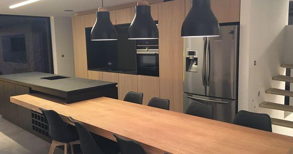 Keuken indeling niet kleur home our safe haven pinterest cuisine and kitchens - Deco keuken kleur ...