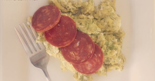 Green eggs and ham, Green eggs and Latinas on Pinterest
