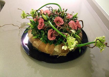 Citaten Met Uitleg : Verschillende soorten bloemstukken maken met afbeeldingen