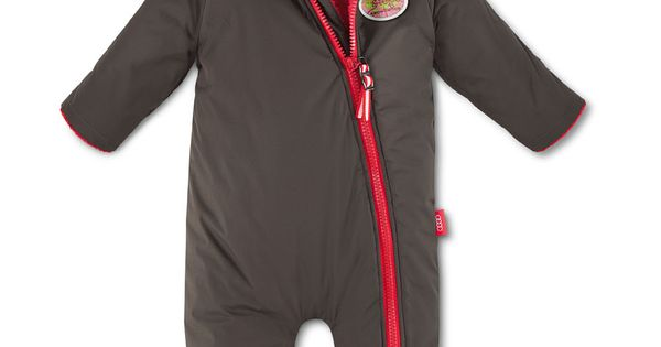 Audi Winter Onesie Audi Design Pinterest Audi Baby