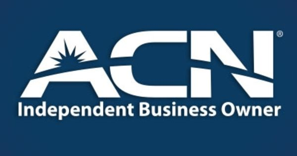 Acn Online Shop Independent Business Owner Acne Network Marketing Companies