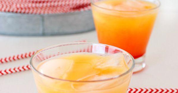 Arizona sunset alcoholic drinks and warm weather for Hot alcoholic beverages
