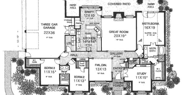 2600 sq ft home good for parents i would expand the for 2600 sq ft house plans