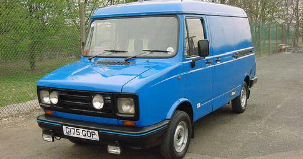 Ldv 200 400 Pilot Convoy Bus Van Truck Full Workshop Manual Vintage Vans Commercial Vehicle Van