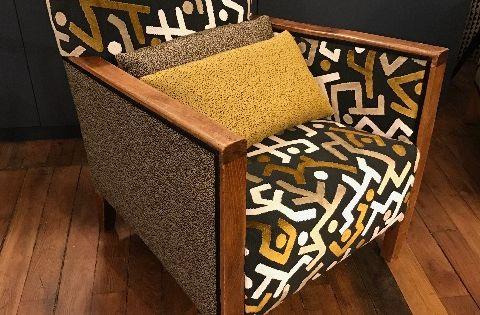 Fauteuil 1940 Fauteuil Art Deco Chaise Art Deco Meubles Art Deco
