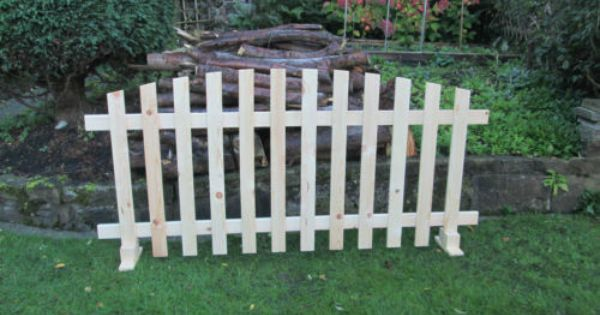 Free Standing Fence For Porch Free Standing Picket Fence