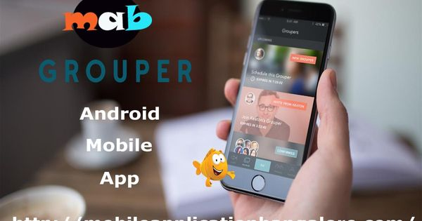 Grouper #MobileApp is an app to in which you can chat and make - spreadsheet free download for mobile