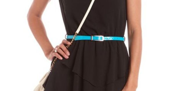 Modernized flapper dress for the party? Could be accessorized with ...