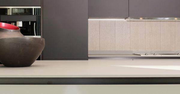 Ladefronten en deuren arpa fenix ultramat nero arpa for Kitchen cabinets 01089