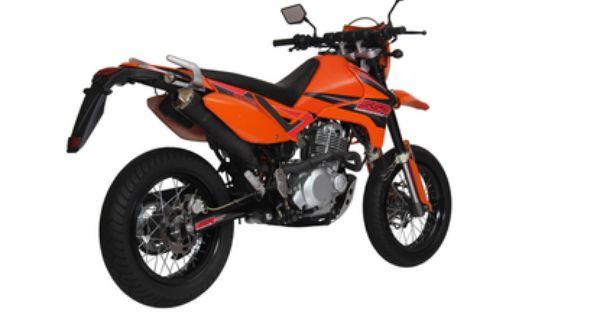SSR Motorsports XF250 Enduro Bike 5 Speed Street Legal Calif Speeds