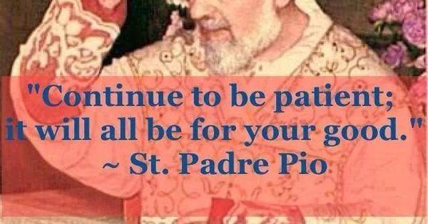 Patient Saints - On Your Mind