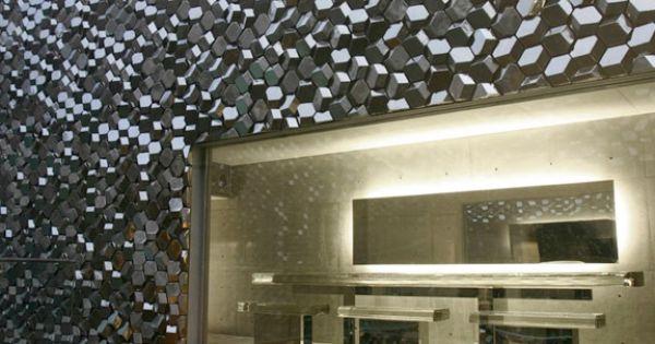 Tadao ando architecture pinterest - Architecte japonais tadao ando lartiste autodidacte ...